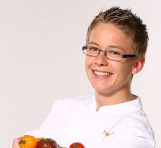 Jordan Vignal, candidat de 'Top Chef' 2014