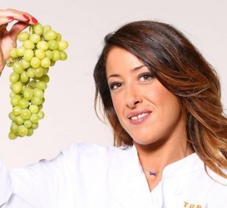 Latifa Ichou, ex-participante de la saison 4, candidate...
