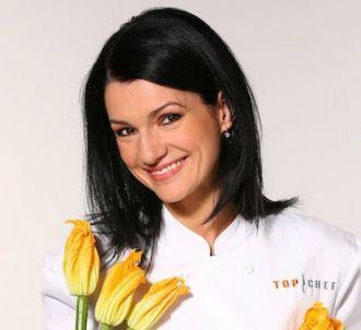 Marjorie Maltais, candidat de 'Top Chef' 2014