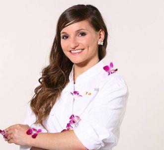Noémie Honiat, ex-participante de la saison 3, candidate...