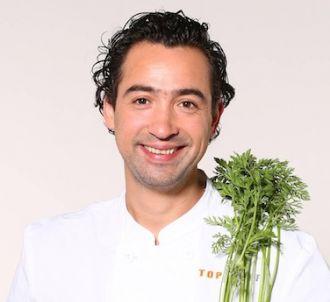 Pierre Augé, ex-participant de la saison 1, candidat de...
