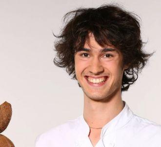 Ruben Sarfati, ex-participant de la saison 3, candidat de...