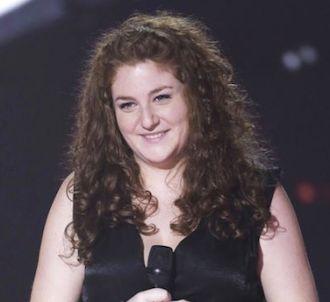 Juliette Moraine (Equipe Florent Pagny)