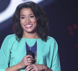 Mélissa Maugran (Equipe Garou)