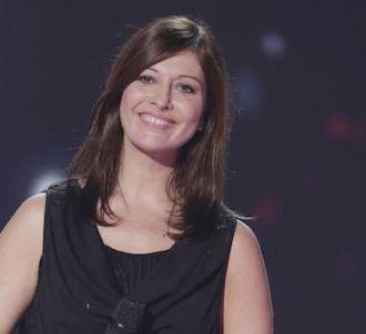 Sophie Delmas (Equipe Florent Pagny)