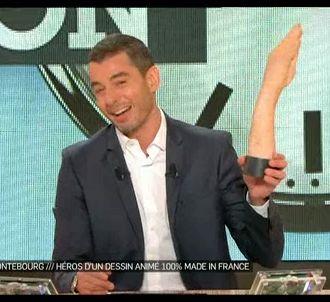 'La Nouvelle Edition', de Canal+.