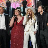 Grammy Awards : le producteur évoque l'organisation des 33 mariages