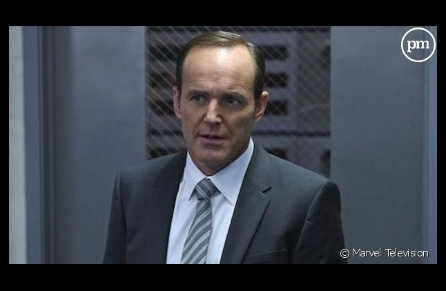"""Clark Gregg évoque la chute de """"Agents of S.H.I.E.L.D."""""""