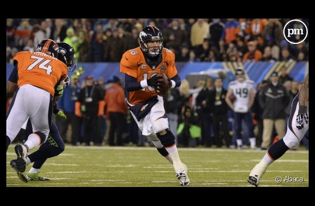 Record pour le Super Bowl 2014