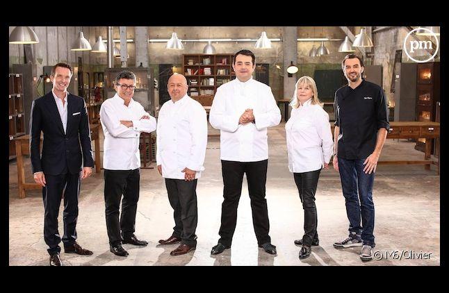 """Les audiences de """"Top Chef"""" sont en chute"""