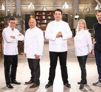 Les audiences de 'Top Chef' sont en chute