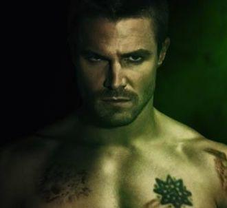 'Arrow' est renouvelée pour une saison 3, comme 4 autres...