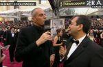 Oscars 2014 sur Canal+ : Le coup de gueule étonnant de Laurent Weil contre les Daft Punk