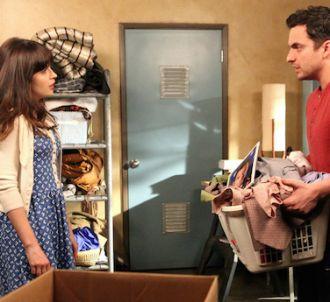 'New Girl' renouvelée pour une saison 4