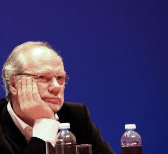 Laurent Joffrin quitte 'Le Nouvel Observateur'.