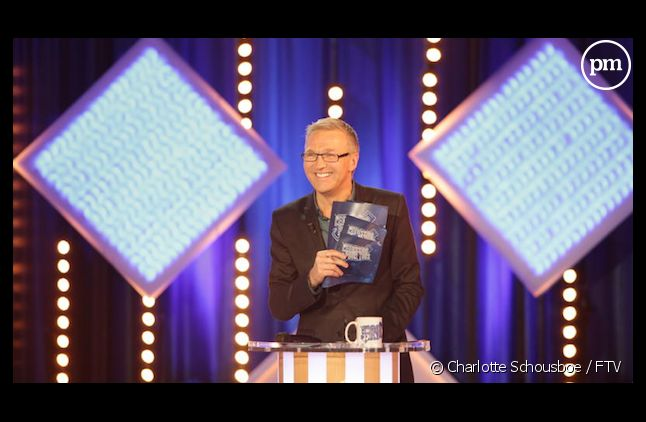 """France 2 met fin à """"L'émission pour tous"""" de Laurent Ruquier"""