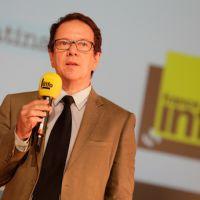 Pierre-Marie Christin, patron de France Info, annonce son départ