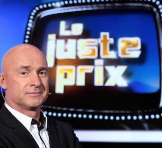Vincent Lagaf' (TF1), animateur préféré des enfants