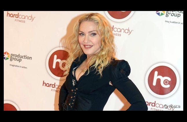 "Madonna va adapter ""Adé: A Love Story"" au cinéma"