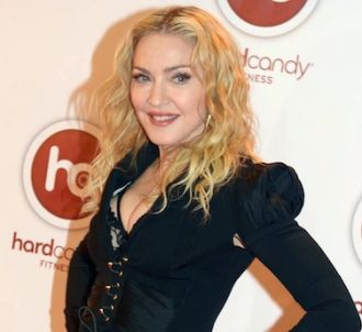 Madonna va adapter 'Adé: A Love Story' au cinéma