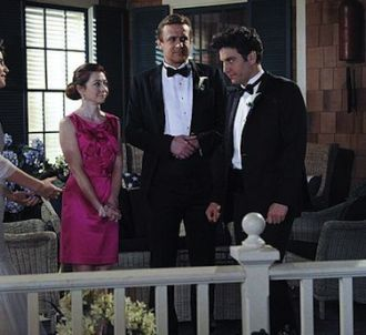 'How I Met Your Mother' a fait ses adieux aux...