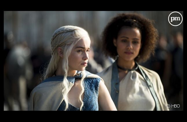 "Retour record pour ""Game of Thrones"""