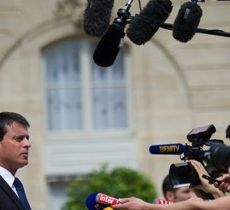 Manuel Valls a occupé le terrain médiatique toute la...