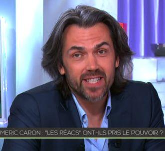 Aymeric Caron répond à Eric Naulleau