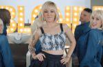 """Clip : Alizée devient """"Blonde"""" après """"Danse avec les stars"""""""
