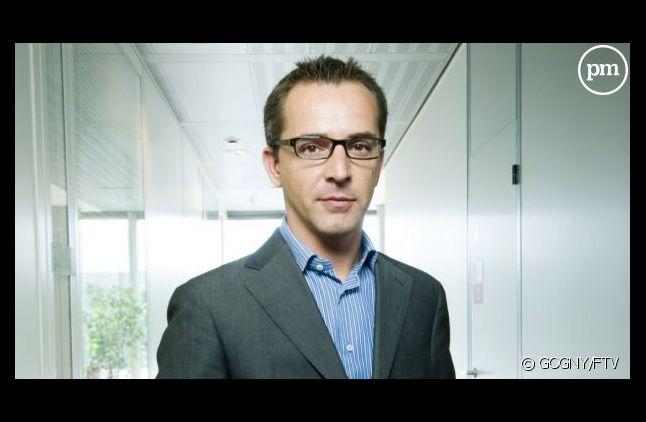 Thierry Langlois, le directeur des programmes de France 3, quitte la chaîne à la fin de la saison.