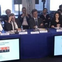 Audition de Paris Première devant le CSA :