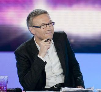 Laurent Ruquier condamné à 1.000 euros d'amende avec...