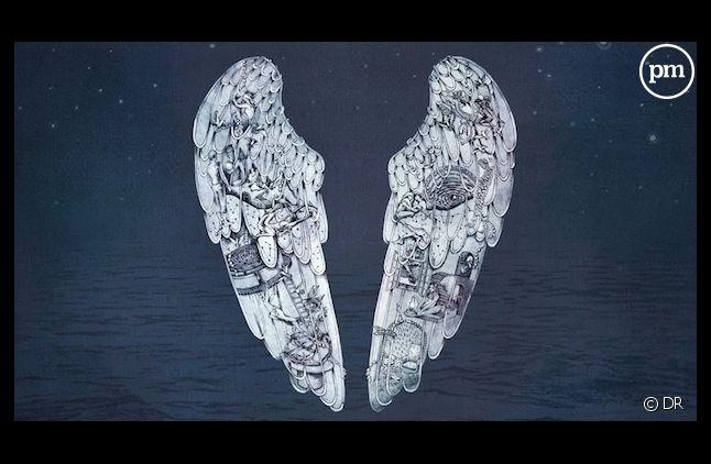 """L'album """"Ghost Stories"""" de Coldplay en tête des charts britanniques"""