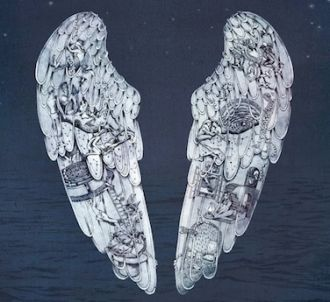 L'album 'Ghost Stories' de Coldplay en tête des charts...