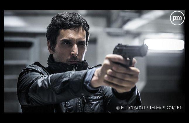 """Vincent Elbaz dans la saison 2 de """"No Limit"""" sur TF1"""