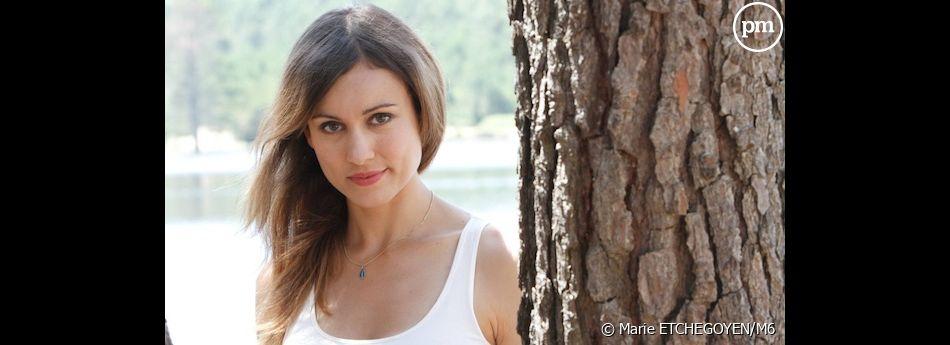 Marie-Ange Casalta est l'animatrice la plus présente en prime time cette saison