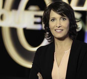 Carole Rousseau est la 7e animatrice la plus présente en...