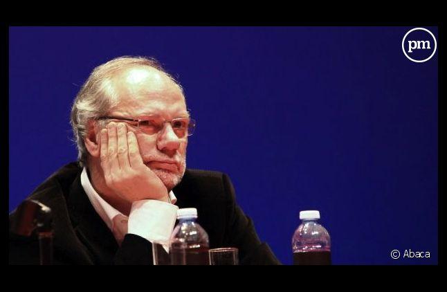 """C'est l'heure du """"grand oral"""" pour Laurent Joffrin"""