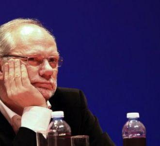C'est l'heure du 'grand oral' pour Laurent Joffrin