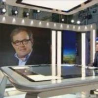 Le 20 Heures de France 2 rend hommage à Benoît Duquesne