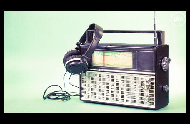 Mauvais sondage pour le média radio, qui perd près de 500.000 auditeurs en un an.