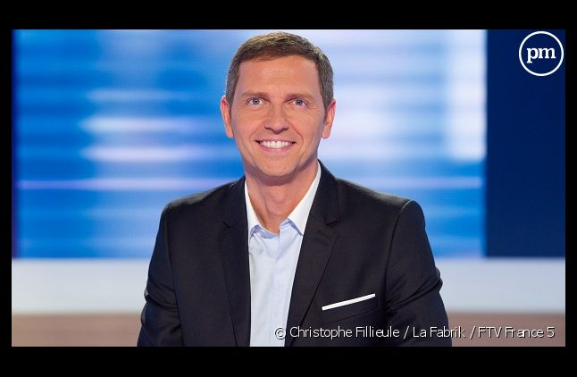 Thomas Hugues sera sur RTL à la rentrée