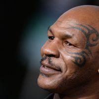 NRJ 12 a recruté Mike Tyson pour sa télé-réalité