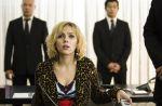 """Premières séances : Deuxième démarrage de l'année pour """"Lucy"""" de Luc Besson"""
