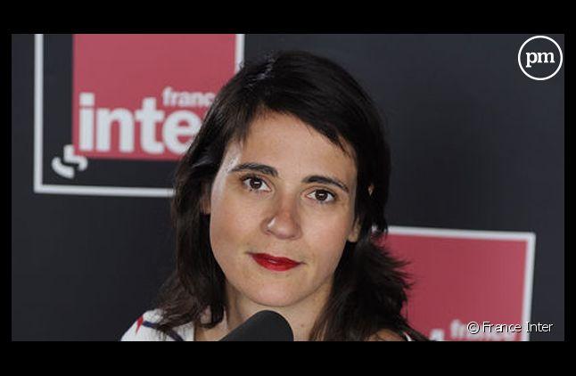 "Sonia Devilliers animera ""L'Instant M"" sur France Inter."
