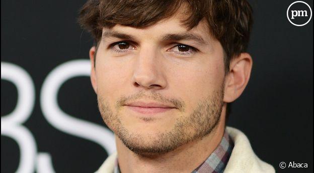 Ashton Kutcher, acteur télé le mieux payé d'Hollywood
