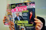 """Photos de Julie Gayet : """"Closer"""" une nouvelle fois condamné"""