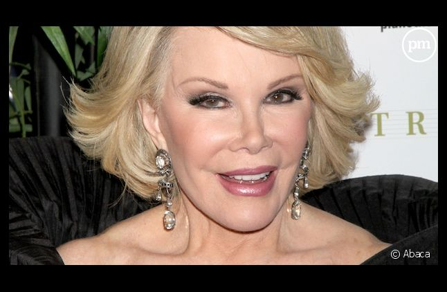 Hollywood rend hommage à Joan Rivers