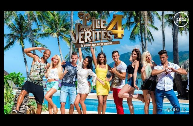 NRJ 12 revoit son access