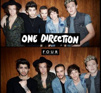One Direction - 'FOUR'